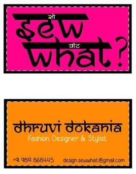 Logo & Visiting Card