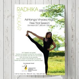 Radhika Mock